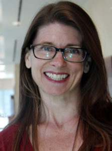Jill Sonke